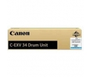 Drum Unit Canon C-EXV34 Cyan
