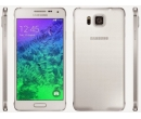 Samsung SM-G850F Galaxy Alpha White