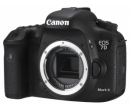 DC Canon EOS 7D Mark II, Body