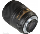 Fixed Focus Lenses Nikon 60 2.8 Micro G ED AF-S