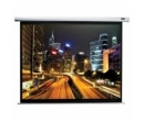 Electrical 244x183cm UltraScreen Champion 4:3, Cable Remote Control