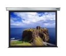 Electrical 244x244cm UltraScreen Champion 1:1, Cable Remote Control