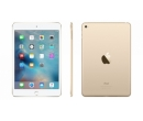 iPad mini 4 Wi-Fi + 4G 128Gb Gold