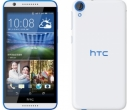 HTC Desire 820S White-Blue DS