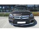 Mercedes-Benz GL 350 BlueTec 4Matic AMG