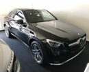 Mercedes-Benz GLC 250 d 4Matic Coupe AMG LED Navi Dynamic Body