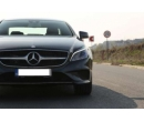 Mercedes Benz CLS 250CDI BT Facelift-4000km