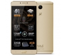 ALLVIEW X3 Soul Plus 32GB DUAL SIM Gold