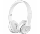 Beats by Dr.Dre Solo3, Wireless, Alb Lucios