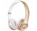 Beats by Dr. Dre Solo 3, Wireless, Auriu