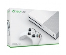 MICROSOFT Xbox One Slim 500 GB, alb