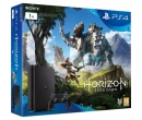 Sony PS4 Slim (PlayStation 4),1TB + Horizon Zero Dawn