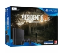 Sony PS4 Slim (PlayStation 4),1TB, Resident Evil 7