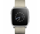 Smartwatch Pebble Time Steel, Argintiu