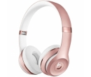 Beats by Dr. Dre Solo 3, Wireless, Roz/Auriu