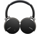 Casti audio On-Ear Sony MDR-XB950B1B, Bluetooth, NFC, Negru