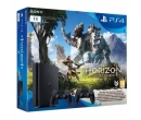 Sony PS4 Slim (PlayStation 4),1TB + Extra Controller + Horizon Zero Dawn