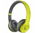 Beats By Dr. Dre Solo 2, Galben