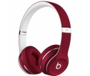 Beats by Dr.Dre Solo2, Rosu