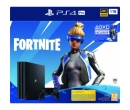 Sony PS4 PRO (Playstation 4),Fortnite Neo Versa Bundle, 1TB, Negru