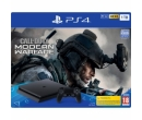 Sony PS4 Slim (PlayStation 4), 1TB, Negru + Call of Duty Modern Warfare