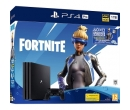 SONY Playstation 4 Pro (PS4 Pro) 1TB, Jet Black Fortnite Neo Versa Bundle