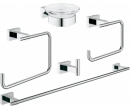 GROHE Cube Master 4in1 40778001