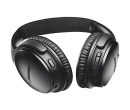 BOSE Quiet Comfort 35 II, Bluetooth, On-Ear, Microfon, Noise Cancelling, negru